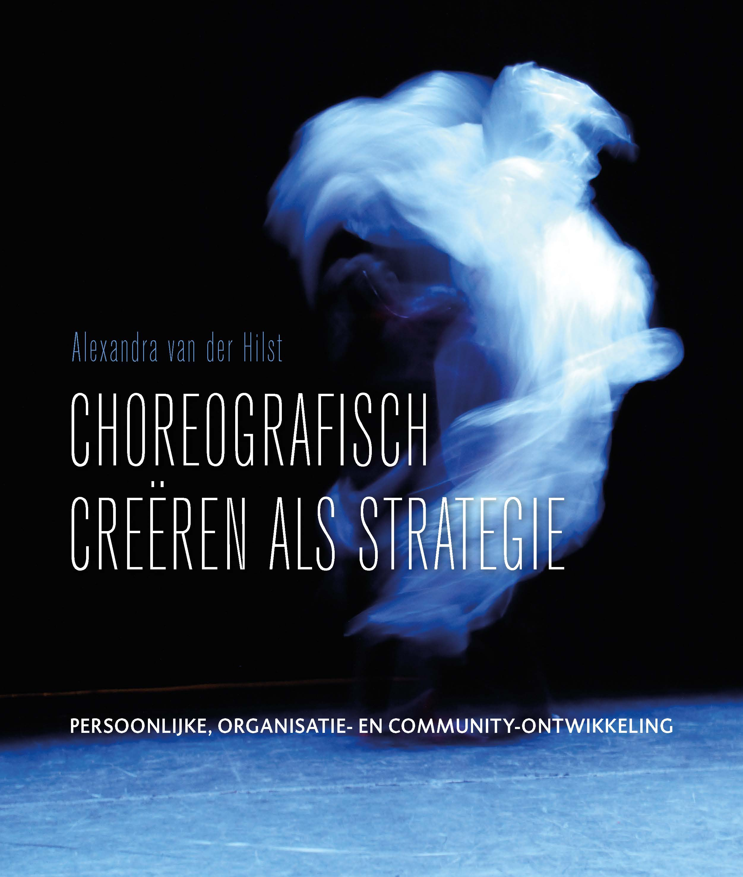 AB3 - Choreografisch creeren