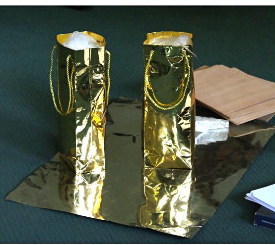 gouden zakken 2